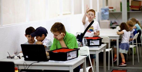 Школа для детей где учат программированию в Ростове на Северном